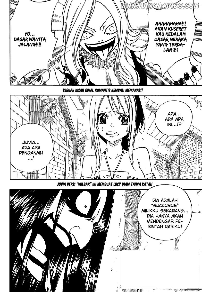 Komik manga 02 NS shounen manga fairy tail