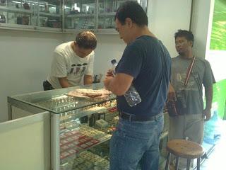 pasar batu mulia jl. Kayon surabaya