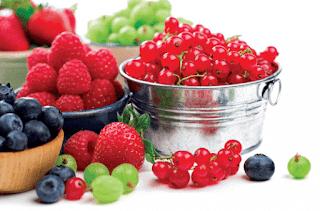 Ini Dia 5 Jenis Makanan Yang Banyak Mengandung Antioksidan