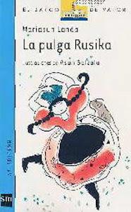 LA PULGA RUSIKA