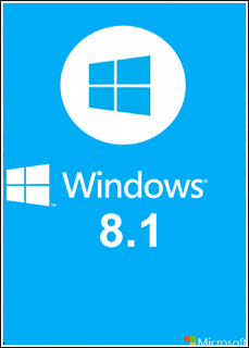 Windows 8.1 Pro VL Update 1 x86 e x64 PTBR
