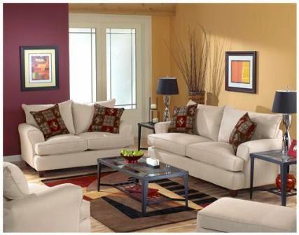 Muebles y decoración de interiores: modelos de juegos de sala para ...