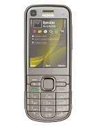 Spesifikasi Nokia 6720 classic