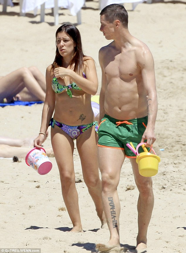 torres and wife Fernando