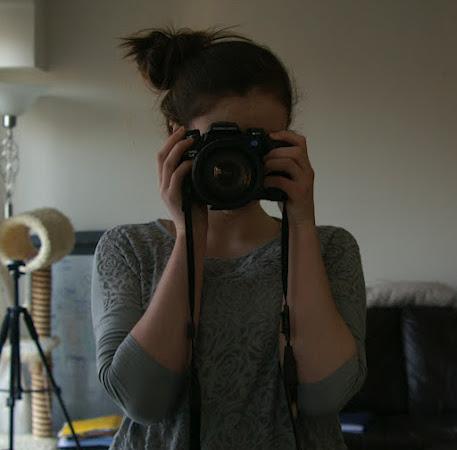 My Make-Up Story Tag