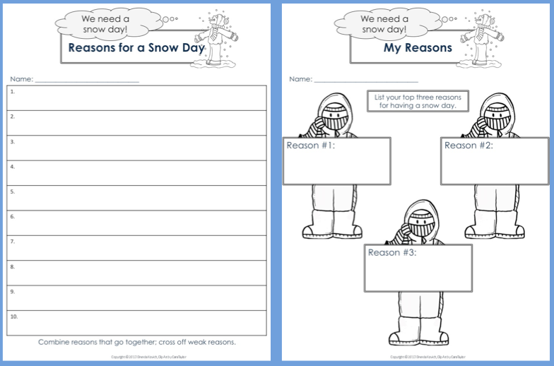 persuasive essay graphic organizer for middle school