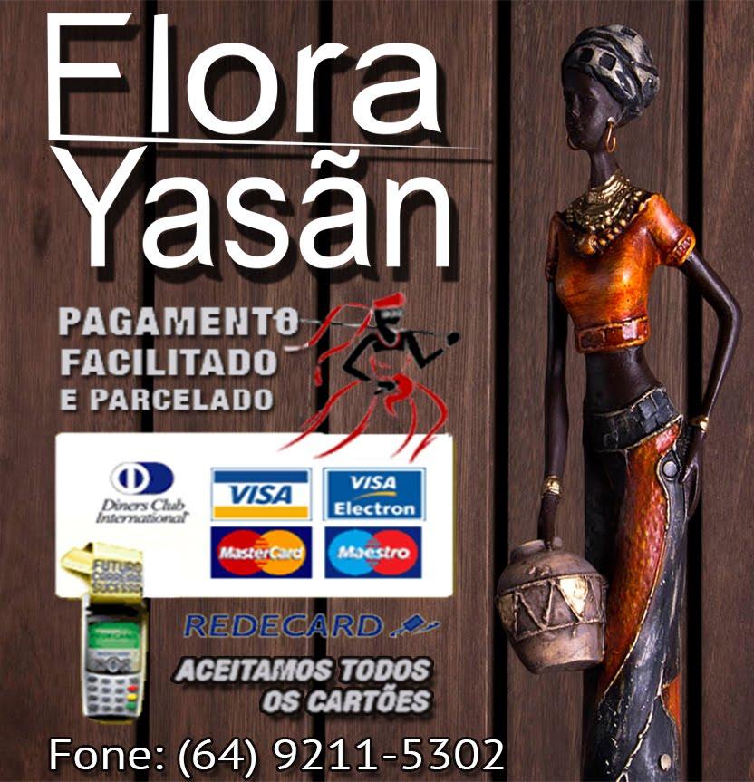 Flora Yasãn