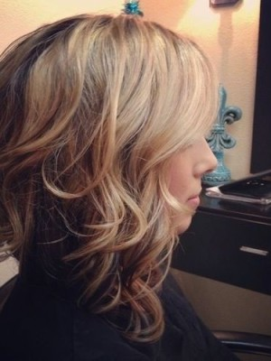 Trendy Medium Length Hairstyles 2015