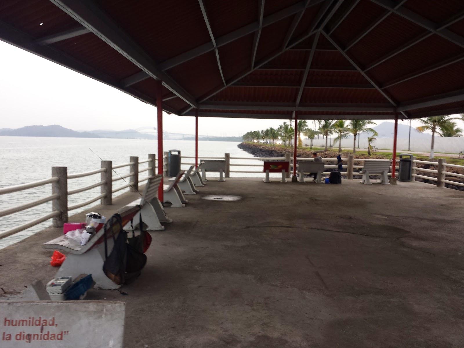 panama causeway