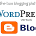 The unending comparison between Wordpress and Blogger- What platform really worth?