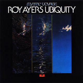 Roy Ayers Black Cat Cover