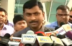 Would Rajini join the BJP ? Answer would be known today says Muralidhar Rao