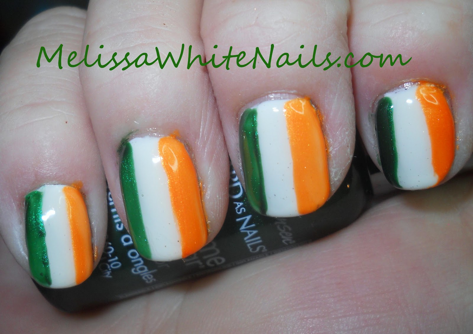 Adventures of a Nail Tech: Ireland