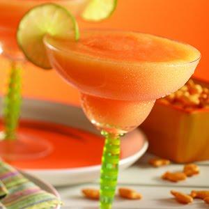 Mango Margarita Recipe