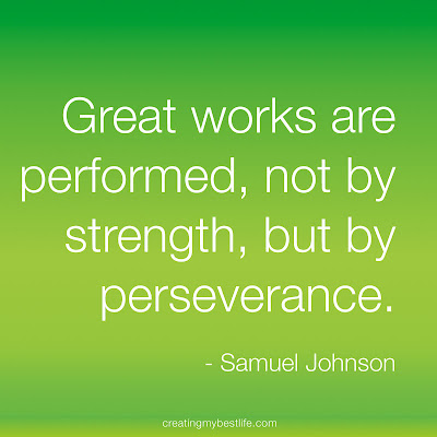 Samuel Johnson Keep Going Best Life Lessons thought shapers and Best Life quotes for Blog