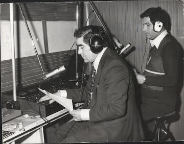 ANNI 70 AL TEMPO DELLE RADIO LIBERE