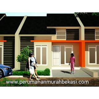 PROMO Rumah Murah Tambun Selatan Bekasi Dekat MangunJaya Stasiun Tambun