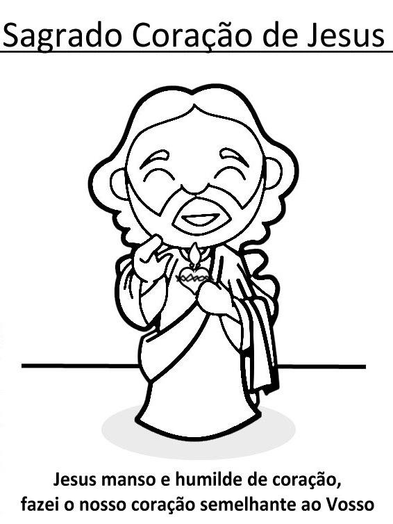 catequistas em formaÇÃo sagrado coraÇÃo de jesus roteiro de encontro