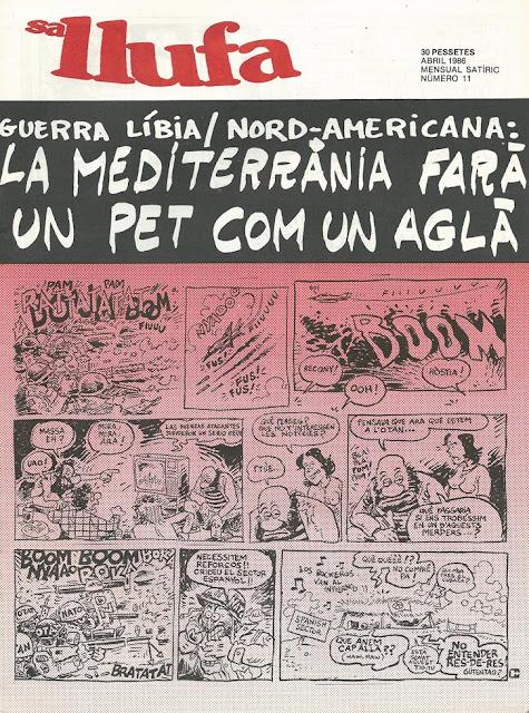sa llufa 1986