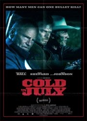 Cold in July 2014 español Online latino Gratis