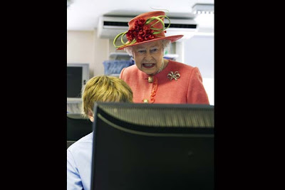 Prince William, Prince Harry, Queen Elizabeth, iPod, Ipad, Technology, World , world news, world business news, world news today, world headlines, world news headlines, current world news