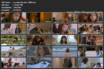 La robe du soir (2009) download