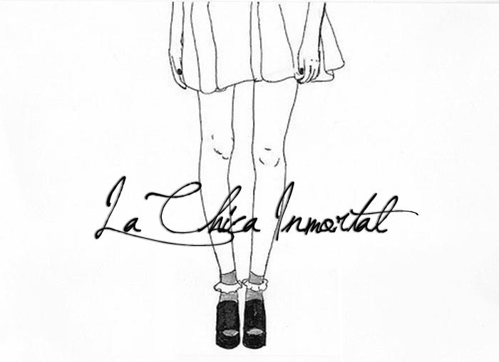 La Chica Inmortal