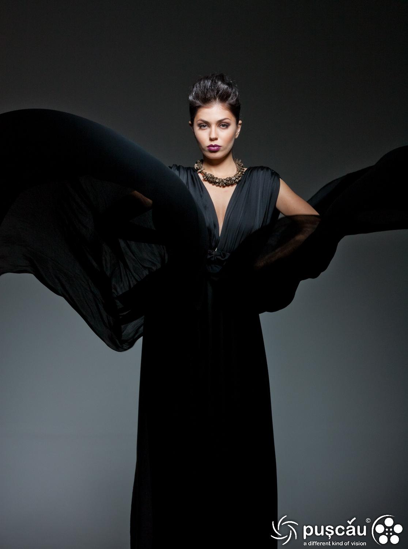 Bianca Fashion Designer