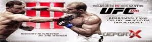 UFC 166 Resultados