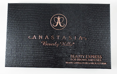Anastasia Beauty Express for Brows and Eyes