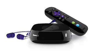 Introducing Roku's Newest Addition the Roku 3