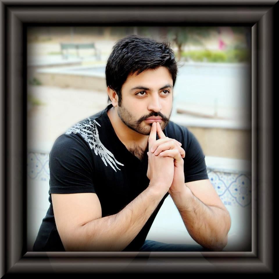 Usman Zaib