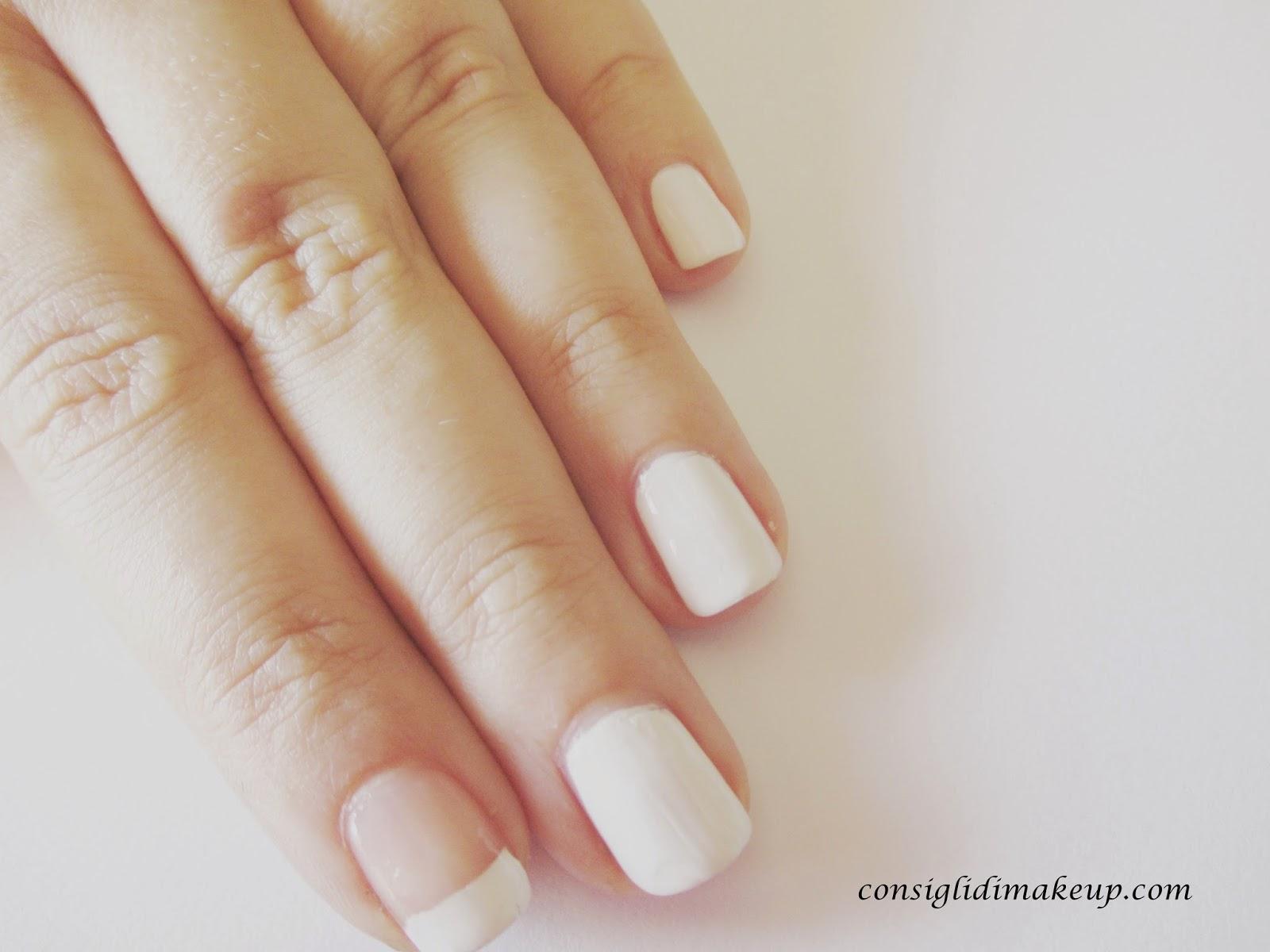 come iniziare una nail art