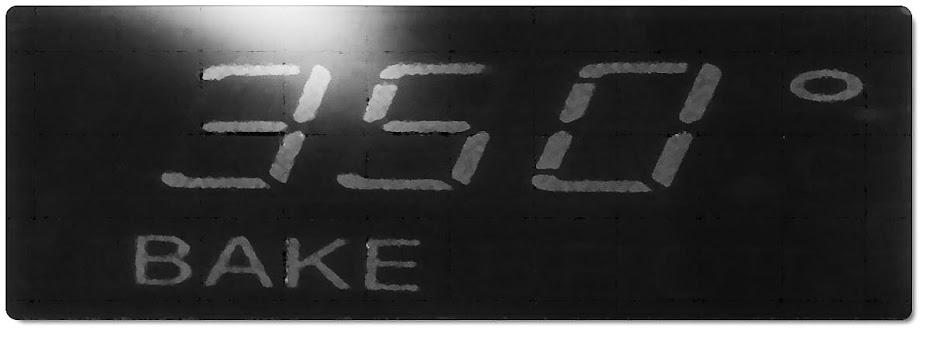 350 Bake