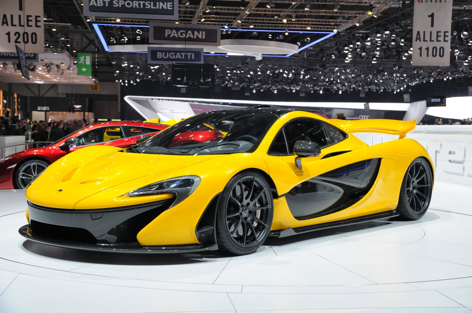 Woh Now Thats Some Cool Car Mclaren P Pinterest Mclaren P - Cool car companies