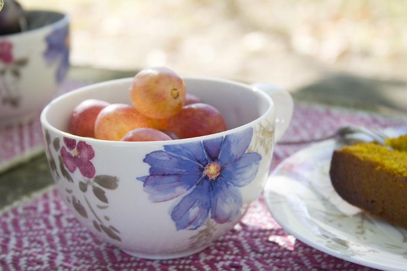 Decorar en familia: Merienda dulce #InspiredByVB en el campo17