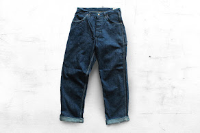 orSlow- Painter Pants