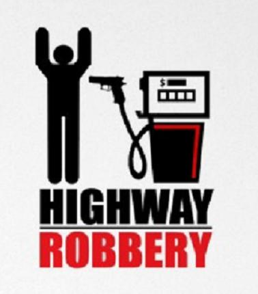 high way robbery Directed by nicholas colasanto with erik estrada, larry wilcox, robert pine, brodie greer jon has a personal connection to a motorcyclist robbing people on the freeway.