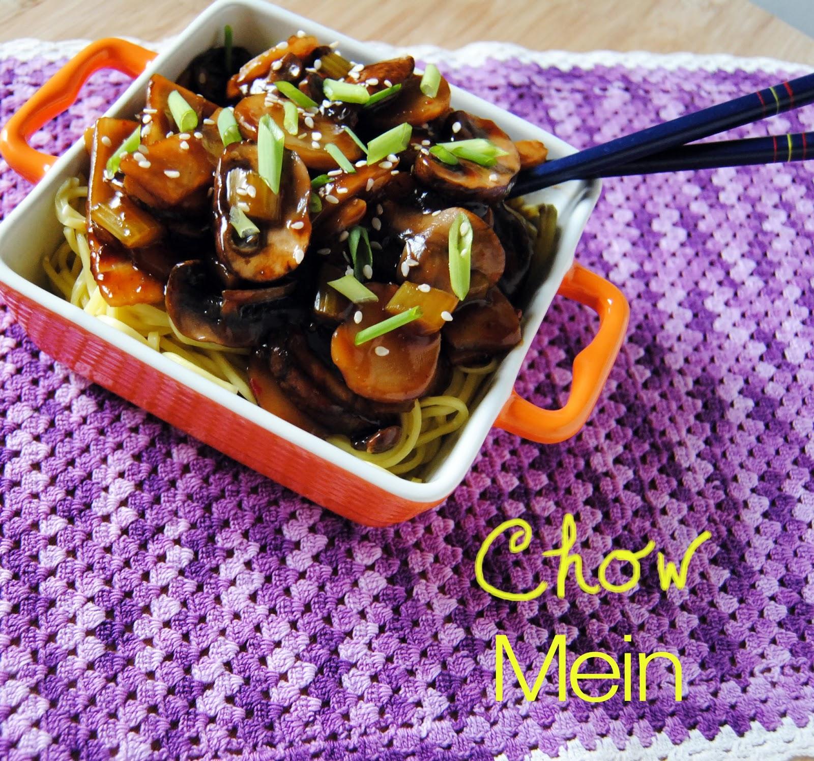 Chow Mein Chop Suey Chow Mein And Chop Suey