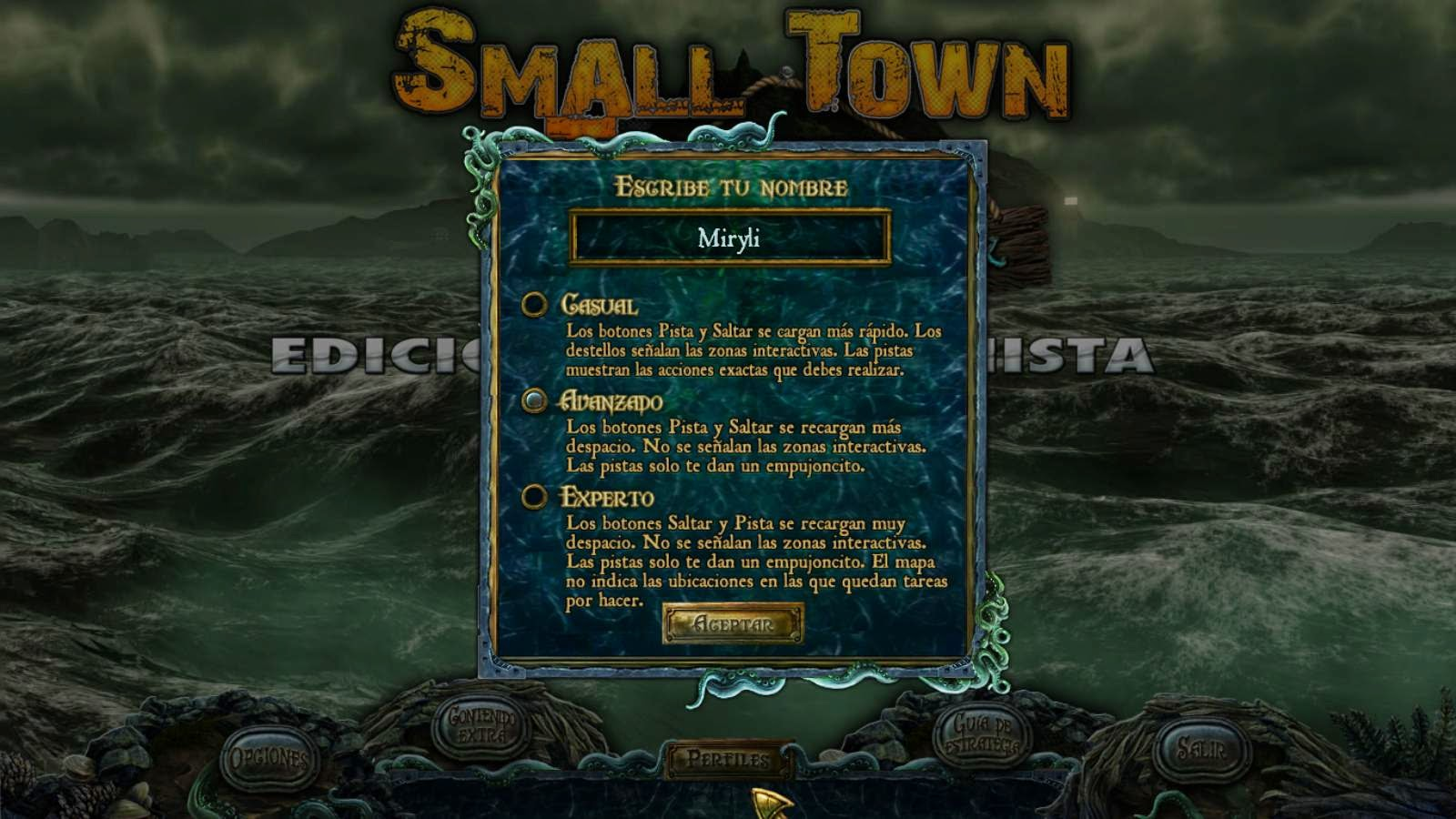 Small Town Terrors Pilgrim's Hook Collector's EC