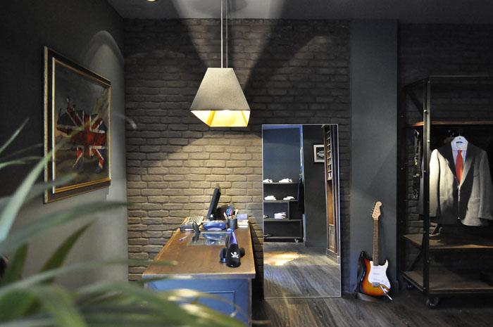 Ladrillos para decorar en interiores - Ladrillos decorativos para interiores ...