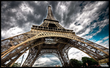 #9 Eiffel Tower Wallpaper