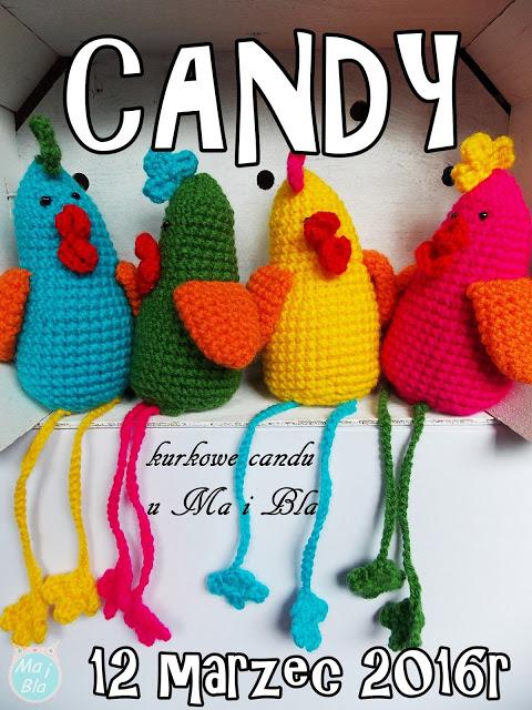 Candy u Ma i Bla