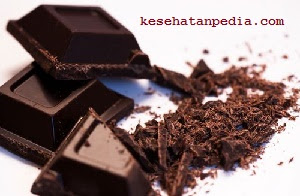 Memilih cokelat