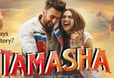 Tamasha 2015 Hindi Movie Watch Online