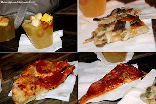 The Luggage Room Pizzeria Pasadena Vegas And Food