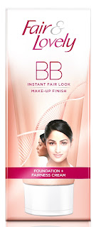 Fair and Lovely BB Cream review, Blogger review, beauty cream review, how to use a BB cream