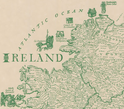 If You Have Irish Catholic Ancestors Today's Your Lucky Day