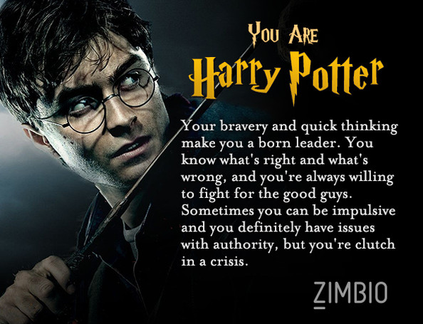 Quiz Zimbio Yang Menebak Karakter Berdasarkan Film