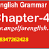 Chapter-48 English Grammar In Gujarati-CONJUNCTIONS